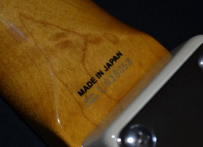 Продажа\Обмен Fender Telecaster 62 reissue Japan 2011 Днепр